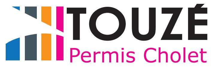 TOUZÉ – Permis Cholet & Yzernay Logo