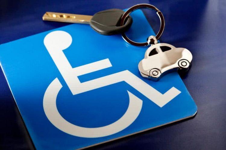 conduite handicap